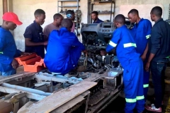 BH-technical-college-class-practical