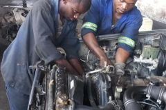 BH-technical-college-engine-practical
