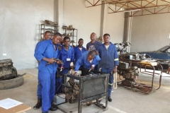 BH-tecnhical-college- classs-photo